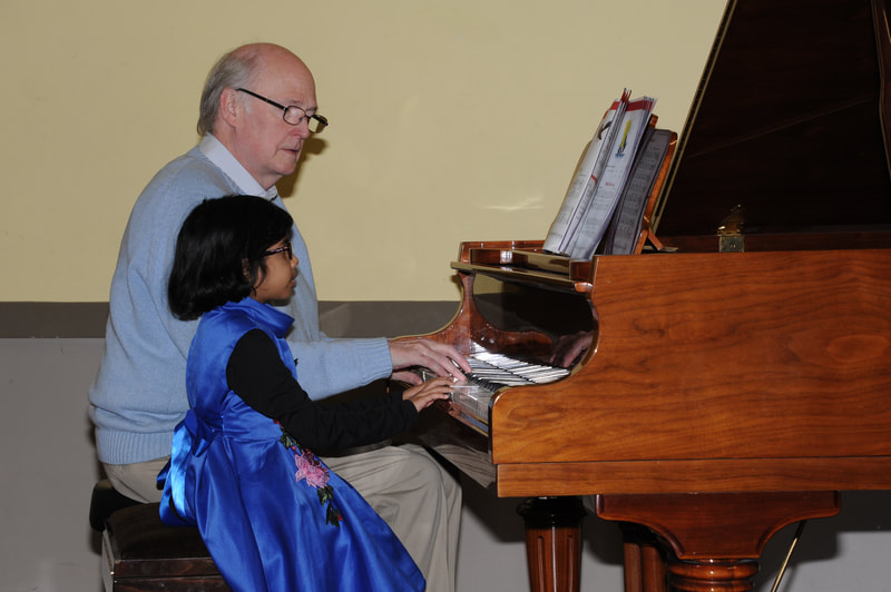 Piano Guitar Violin Lessons Edison Metuchen - WESTERHOFF SCHOOL OF